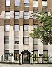 Caterbury Court Apartments